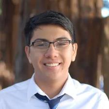 Tutor SCHS 2020 Valedictorian, UCLA MIMG Undergraduate Student