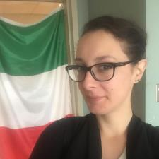 Jessica A. - Fun and Knowledgeable Italian and French tutor!