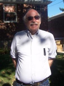 Howard G. - Retired College Professor for Chemistry Tutoring