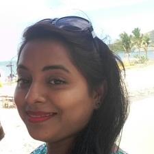 Poonam S.'s Photo