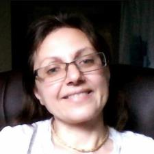 Lana G. - Experienced Math and Russian Language Tutor