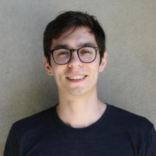 Adrian G. - Ivy League Engineer specializing in all things Computer Science