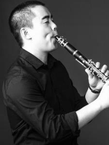 Kevin T. - Bay Area-based Clarinetist/Teacher