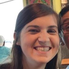 Rachel F. - Mandarin Chinese/ESL Tutor