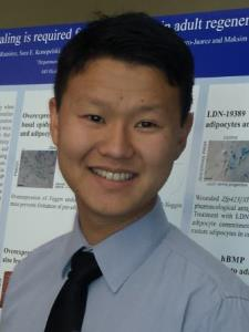 Jonwei H. - UCI Graduate with ample teaching experience at varying age levels