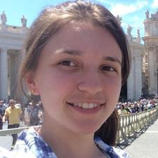 Isabella M. - Bilingual (English and Spanish) Writing Tutor