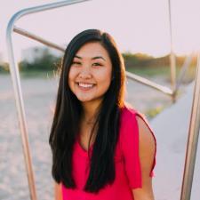 Sofia T. - Flexible, helpful, and positive English tutor!