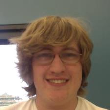 Travis B. - Math Tutor in Lisle Area