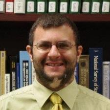 Jeremy L. - Research Librarian and College Professor