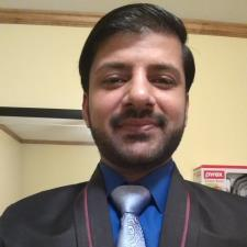 Adeel I. - Patient Industry Experienced-Accounting, Excel, Math, ESL/ESOL Tutor