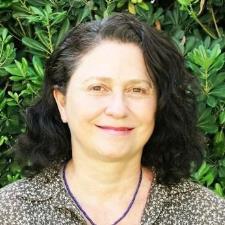Jacqueline R. - Native speaking German tutor/teacher
