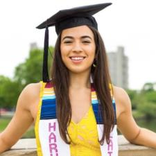 Melody G. - Top 1% SAT/ACT/MCAT Tutor (Harvard)