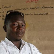 Dine K. - Native French Speaker; Experienced tutor in French and German