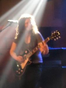 Lauren S. - Brooklyn Guitar teacher