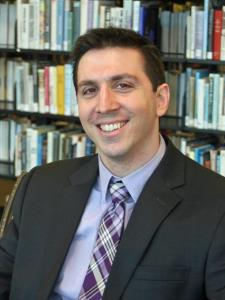 Stephen B. - Experienced Test Prep/Academic Tutor with Flexible Availability