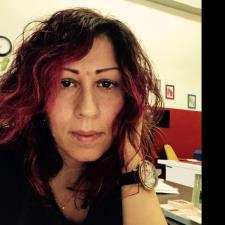 Simona R. - Italian language and culture teacher