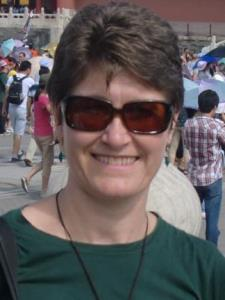 Lilia M. - I have been teaching ESL for over 20 years and I love it