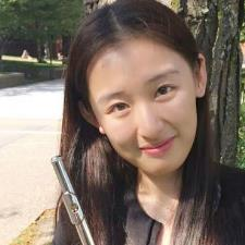 Yana Y. - Piano&Flute teacher