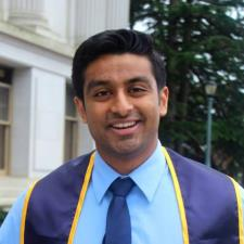 Anand D. - UC Berkeley Engineering Grad for Science and Math Tutoring
