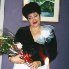 Irina S. -  Tutor
