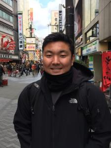 John T. - USC Undergrad For Math, Science, Japanese, and Test Prep Tutoring