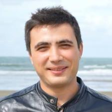 Andrei P. - Russian tutor for all ages and levels of experience