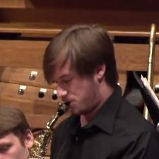 Daniel V. - Music Theory, Ear Training, Jazz, Saxophone.