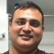 Vivek S.'s Photo