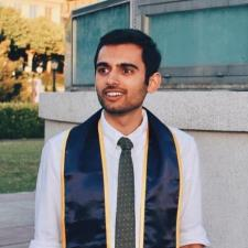 Neil R. - UC Berkeley Grad Specializing in Math and Science