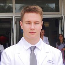 Ilya P. - Highly Experienced Science and Math Tutor/Anatomy and Physiology Guru