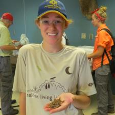 Rebecca W. - Experienced and Enthusiastic Biology Instructor