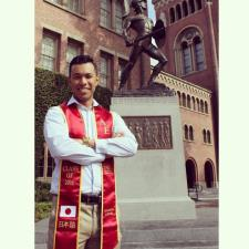 Anthony G. - USC Graduate. Tutor Specializing In The Sciences