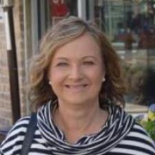 Sharon A. - Certified Elementary Teacher