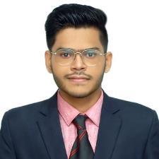 Vivek R.'s Photo