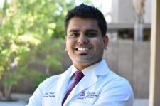 Jay P. - 4th year M.D. Student - Enjoy learning!