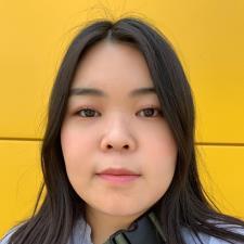 Jane E. - I am a bilingual designer who wants to teach you!