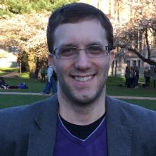 Alex B. - Science Writer. Microbiology PhD. Can Help With Statistics, Chemistry