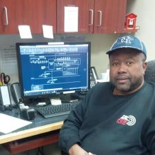 PETER S. - CAD operator for over 16 years, love learning, love teaching.