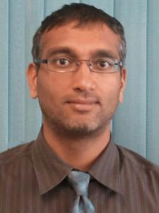 Nikunj P. - Math and Science Specialist, Over 15 Years of Educational Experience