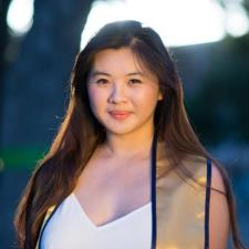 Anh N. - Recent UC Davis college graduate with a B.S in Microbiology