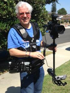 Dan M. - Hands On Videography and Editing Instruction
