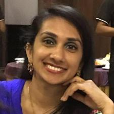 Parul R. - Methodological and Patient tutor for a variety of subjects