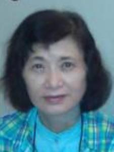 Mitsuko T. - Certified Japanese Instructor