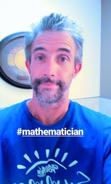 Stephen C. - Experienced and fun math coach