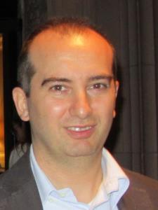 Alessandro M. - Italian instructor