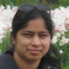 Swati K. - I could help in areas of Math - Algebra, Pre-Calculus, Calculus