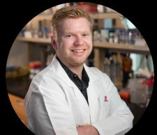 Ian M. - Research Scientist with experience teaching biology