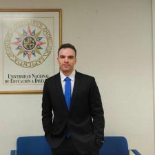 Jose Alberto P. - Spanish Teacher