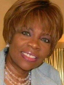 Juanita T. - Achiever and Encourager