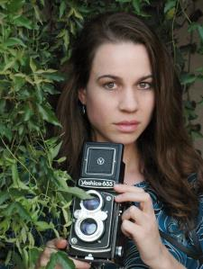 Kelly M. - Certified Photography Teacher, Darkroom to Digital!
